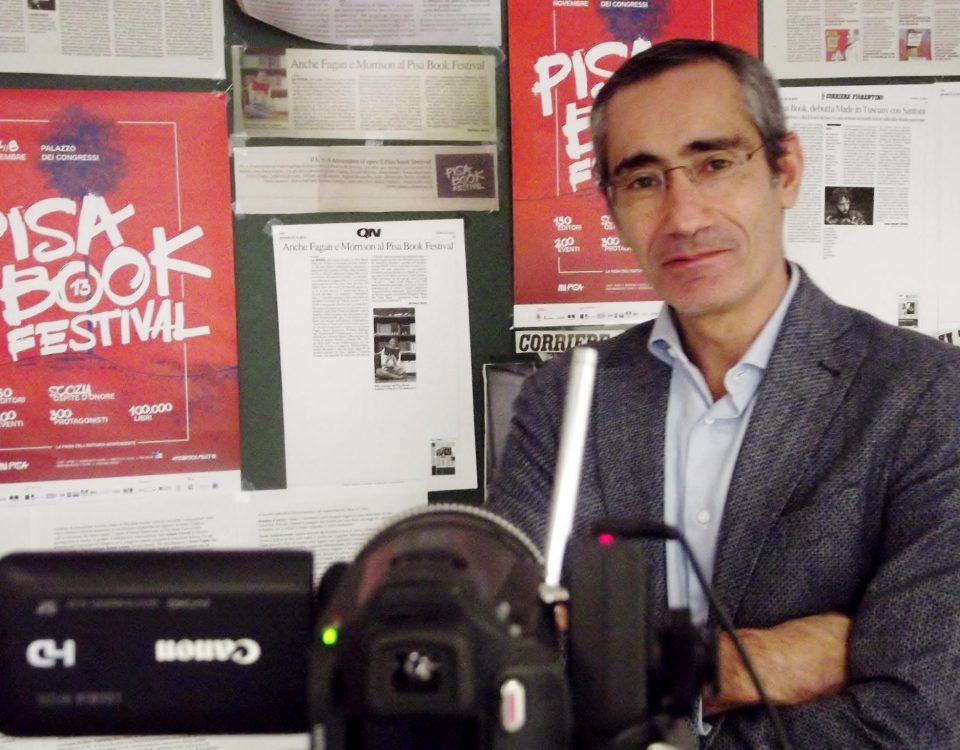 Roberto Paolo Presidente della FILE
